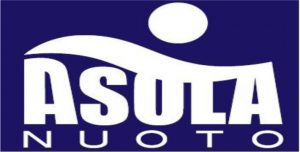 Logo Asola Nuoto