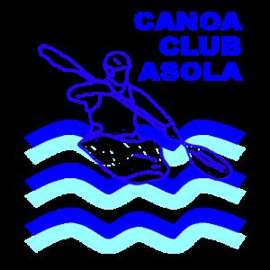 Logo Canoa Club Asola